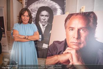 Buchpräsentation Face to Face - Vienna Ballhaus, Wien - Mo 27.09.2021 - Eva PÖLZL42