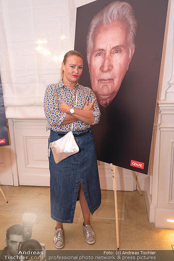 Buchpräsentation Face to Face - Vienna Ballhaus, Wien - Mo 27.09.2021 - Verena SCHEITZ47