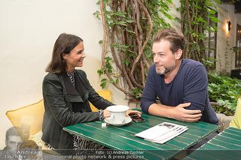 Fototermin Julian Looman - Amerlingbeisl, Wien - Do 30.09.2021 - Julian LOOMAN, Romina COLERUS15
