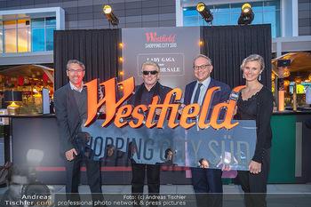 Lady Gaga Streaming Konzert - Westfield SCS, NÖ - Do 30.09.2021 - 50