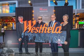 Lady Gaga Streaming Konzert - Westfield SCS, NÖ - Do 30.09.2021 - 51