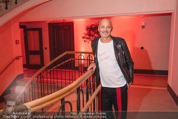 Eröffnung - Hotel Motto, Wien - Fr 01.10.2021 - Bernd SCHLACHER10