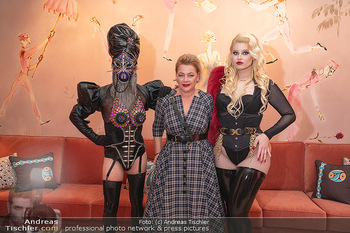 Eröffnung - Hotel Motto, Wien - Fr 01.10.2021 - Direktorin Fanny HOLZER-LUSCHNIG35