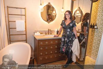 Eröffnung - Hotel Motto, Wien - Fr 01.10.2021 - Monika LANGTHALER105