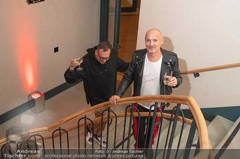 Eröffnung - Hotel Motto, Wien - Fr 01.10.2021 - 107