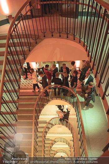 Eröffnung - Hotel Motto, Wien - Fr 01.10.2021 - 117