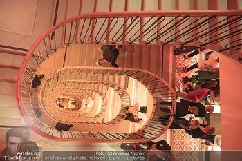 Eröffnung - Hotel Motto, Wien - Fr 01.10.2021 - 118