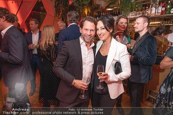 Eröffnung - Hotel Motto, Wien - Fr 01.10.2021 - 129
