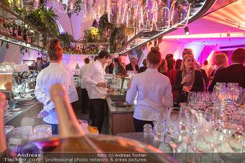 Eröffnung - Hotel Motto, Wien - Fr 01.10.2021 - Bar im 7. Stock151