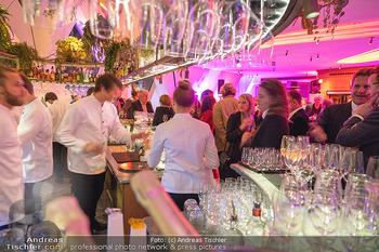 Eröffnung - Hotel Motto, Wien - Fr 01.10.2021 - Bar im 7. Stock152