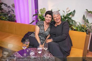 Eröffnung - Hotel Motto, Wien - Fr 01.10.2021 - 158
