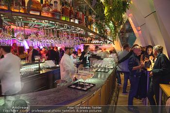 Eröffnung - Hotel Motto, Wien - Fr 01.10.2021 - Bar im 7. Stock159