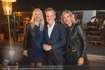 Eröffnung - Hotel Motto, Wien - Fr 01.10.2021 - Claudia STÖCKL, Tarek LEITNER, Claudia LAHNSTEINER162