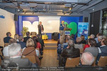 Buchpräsentation ´Heimweg´ - Thalia Wien - Mi 06.10.2021 - 27