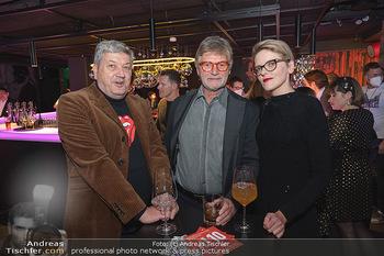 Opening - Jaz in the City, Wien - Mi 06.10.2021 - 12
