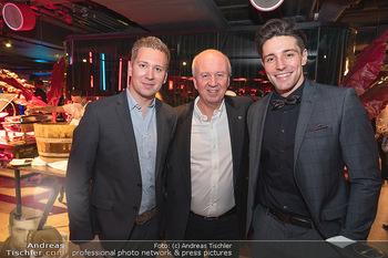 Opening - Jaz in the City, Wien - Mi 06.10.2021 - Alexander EDER, Marcus BERNHARDT, Clemens TRISCHLER34