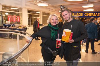 Kinopremiere ´Hinterland´ - Village Cinema, Wien - Do 07.10.2021 - Margarethe TIESEL, Michael KAUFMANN12