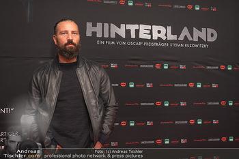 Kinopremiere ´Hinterland´ - Village Cinema, Wien - Do 07.10.2021 - Murathan MUSLU19