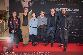 Kinopremiere ´Hinterland´ - Village Cinema, Wien - Do 07.10.2021 - 31