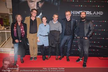 Kinopremiere ´Hinterland´ - Village Cinema, Wien - Do 07.10.2021 - 32