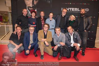 Kinopremiere ´Hinterland´ - Village Cinema, Wien - Do 07.10.2021 - 34