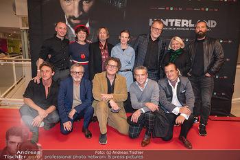 Kinopremiere ´Hinterland´ - Village Cinema, Wien - Do 07.10.2021 - 35