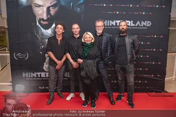Kinopremiere ´Hinterland´ - Village Cinema, Wien - Do 07.10.2021 - 36