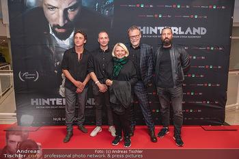 Kinopremiere ´Hinterland´ - Village Cinema, Wien - Do 07.10.2021 - 37