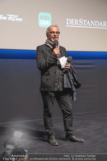 Kinopremiere ´Hinterland´ - Village Cinema, Wien - Do 07.10.2021 - 42