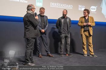 Kinopremiere ´Hinterland´ - Village Cinema, Wien - Do 07.10.2021 - 43