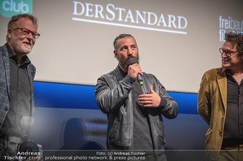 Kinopremiere ´Hinterland´ - Village Cinema, Wien - Do 07.10.2021 - Murathan MUSLU46