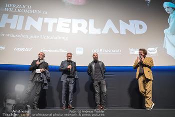 Kinopremiere ´Hinterland´ - Village Cinema, Wien - Do 07.10.2021 - 49