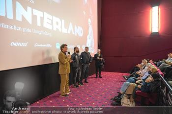 Kinopremiere ´Hinterland´ - Village Cinema, Wien - Do 07.10.2021 - 50