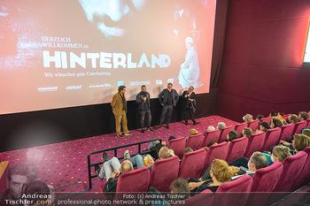 Kinopremiere ´Hinterland´ - Village Cinema, Wien - Do 07.10.2021 - 51