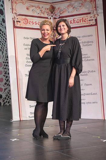 Premiere ´Wiener Blut´ - Herbsttage Blindenmarkt, Ybbsfeldhalle - Fr 08.10.2021 - 33