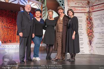 Premiere ´Wiener Blut´ - Herbsttage Blindenmarkt, Ybbsfeldhalle - Fr 08.10.2021 - 34