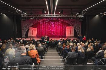 Premiere ´Wiener Blut´ - Herbsttage Blindenmarkt, Ybbsfeldhalle - Fr 08.10.2021 - 109
