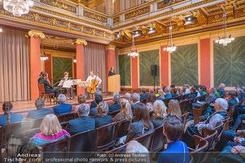 the 80s Ausstellungseröffnung - Albertina Modern Museum, Wien - Sa 09.10.2021 - 43