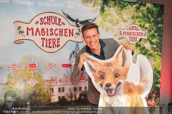 Kinopremiere ´Die Schule der magischen Tiere´ - Cineplexx Donauplex - Sa 09.10.2021 - Robert STEINER2