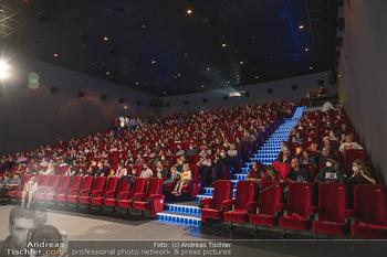 Kinopremiere ´Die Schule der magischen Tiere´ - Cineplexx Donauplex - Sa 09.10.2021 - 35