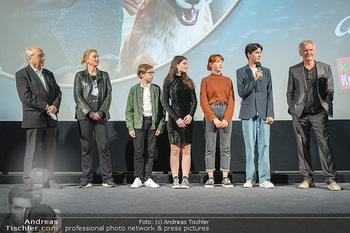 Kinopremiere ´Die Schule der magischen Tiere´ - Cineplexx Donauplex - Sa 09.10.2021 - 50