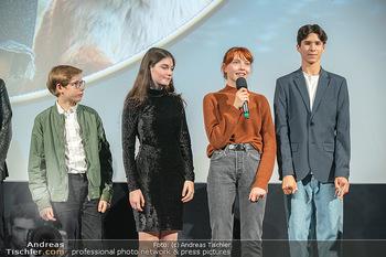 Kinopremiere ´Die Schule der magischen Tiere´ - Cineplexx Donauplex - Sa 09.10.2021 - 51