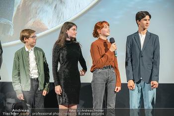 Kinopremiere ´Die Schule der magischen Tiere´ - Cineplexx Donauplex - Sa 09.10.2021 - 52