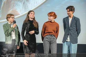 Kinopremiere ´Die Schule der magischen Tiere´ - Cineplexx Donauplex - Sa 09.10.2021 - 53