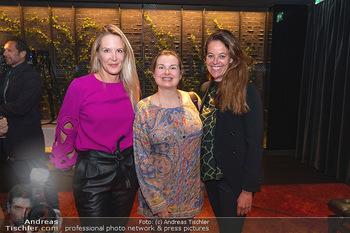 Buchpräsentation ´The Art of Shiki´ - Shiki, Wien - Mo 11.10.2021 - Eva DICHAND, Claudia PIECH, Patricia WALLENTIN66