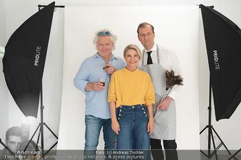 Plakat Fotoshooting - Fotostudio Berndorf - Mi 13.10.2021 - Kristina SPRENGER, Alexander JAGSCH, Gregor SEBERG im Studio1