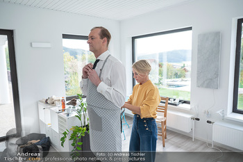 Plakat Fotoshooting - Fotostudio Berndorf - Mi 13.10.2021 - Kristina SPRENGER, Alexander JAGSCH11