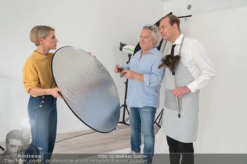 Plakat Fotoshooting - Fotostudio Berndorf - Mi 13.10.2021 - Kristina SPRENGER, Alexander JAGSCH, Gregor SEBERG im Studio21