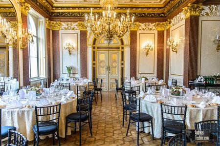Matinee und Ehrenring �bergabePalais, historische R�umlichkeiten Wien - Palais, historische R�ume, Wien by Andreas Tischler