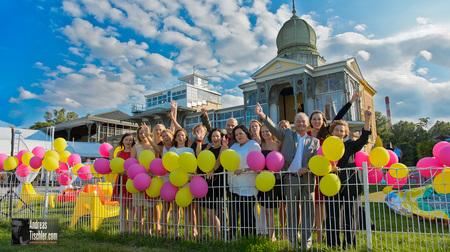 RMS Sommerfest 2013Sommerfest, Kunden, Feiern, Party, Stimmung, Luftballons - Sommerfest, Kunden, Feiern, Party, Stimmung, Luftballons by Andreas Tischler
